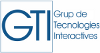 GTI UPF logo